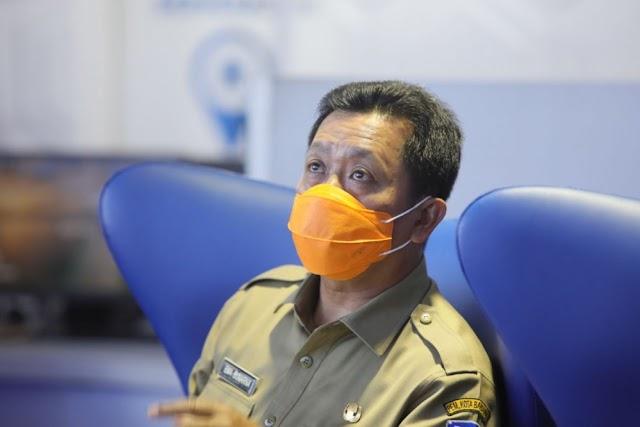 Ema Sumarna : Satgas Pemulihan Ekonomi Kota Bandung Mulai Inventarisasi Prioritas Penanganan