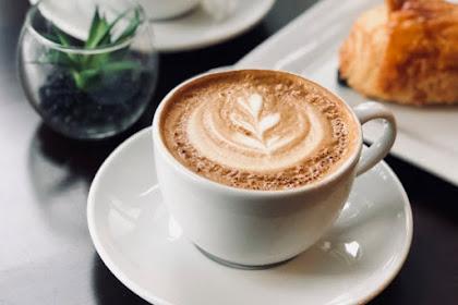 5 Manfaat Cappuccino yang Jarang Diketahui
