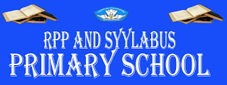 RPP and Syllabus Primary School Curriculum KTSP Character Class 2