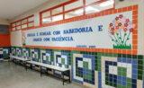 Recursos do Pdaf transformam escolas de Brazlândia