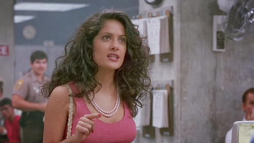 Screen Shot Of Hollywood Movie Fair Game (1995) In Hindi English Full Movie Free Download And Watch Online at worldfree4u.com