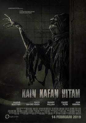 Sinopsis Film Kain Kafan Hitam (2019)