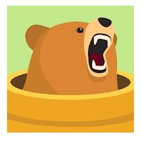 TunnelBear PUBG Mobilr lite VPN