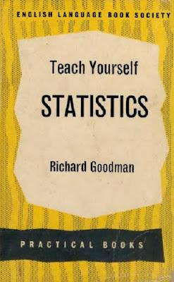 Teach Yourself Statistics