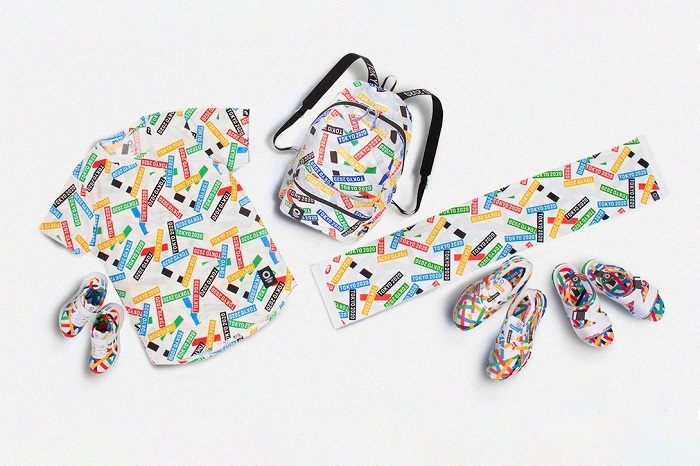 Asics Tokyo 2020 Olympics Multi Crossing Pack