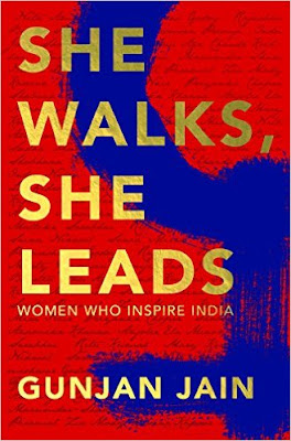 "Download Free Book ""She Walks, She Leads"" PDF"