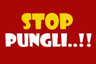 Saber Pungli Terungkap,Jawa Barat Terbanyak