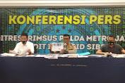 Polri Ungkap Admin Medsos STM se-Jabodetabek Terkait Kerusuhan Demo