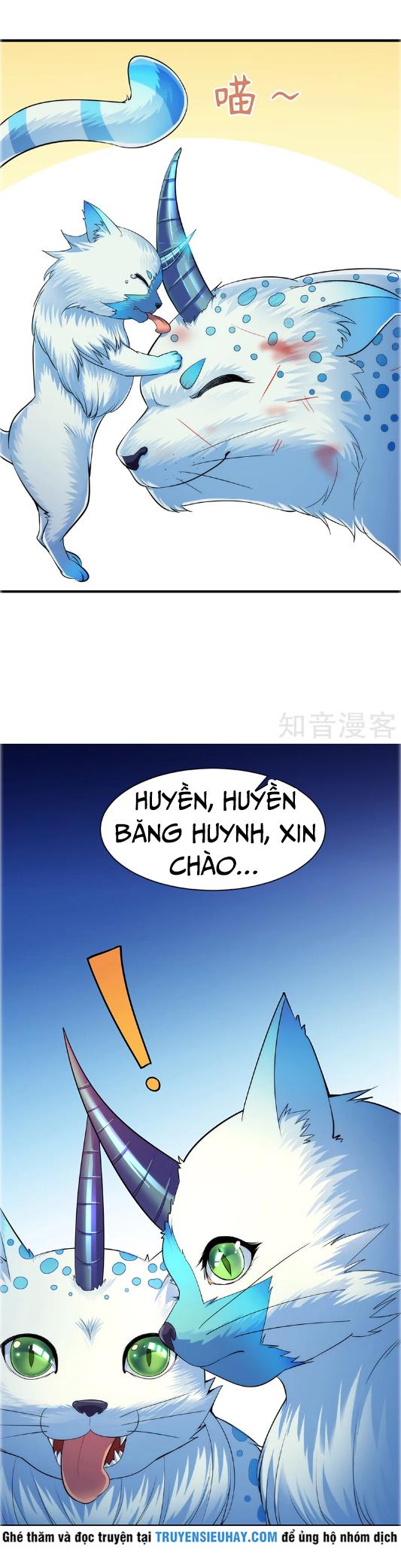 Võ Đạo Độc Tôn Chapter 68 video - Hamtruyen.vn