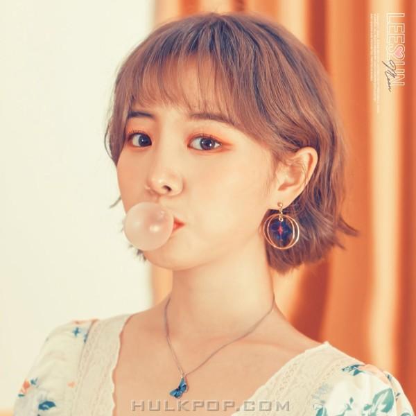 LEESUN – Whoo Whoo Whoo – Single