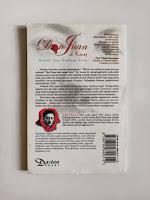 Don Juan of Karaj (Skandal Sang Petualang Cinta)