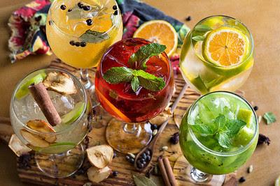 Weekend binge drinks Norway