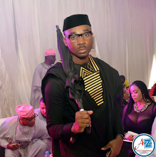"70 Percent Of Lekki Wives Are On Drugs And Have Side Guys"" -Pretty Mike Breaks Silence"