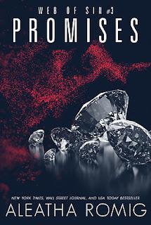 Promises by Aleatha Romig