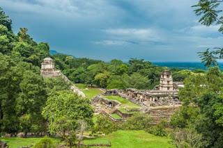 4. Palenque
