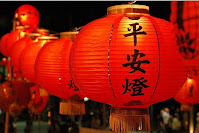 Cara Bikin Lampu Lampion Khas Imlek China