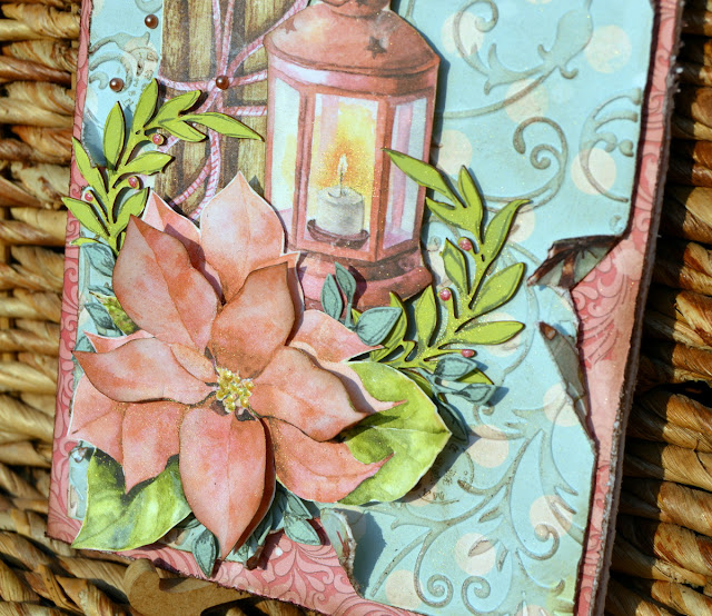 Carousel Christmas_Christmas Cards_Denise_03 Oct_05