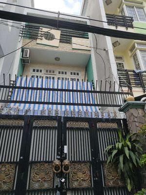 Mua bán nhà có phòng cho thuê Tân Hưng quận 7