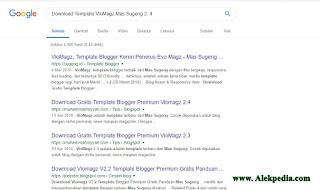 Cari di Google