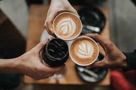 低因咖啡減胃酸倒流、可防直腸癌 咖啡 6 大好處你必須知道