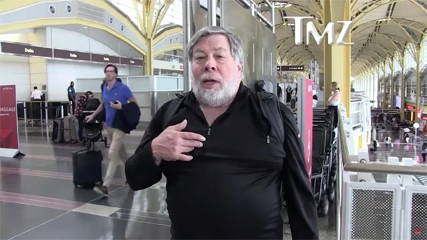 News, Kaliforniya, World, facebook, Interview, Apple Cofounder Steve Wozniak Says Most People Should Get Off Facebook Permanently