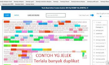 Tools Buat Artikel Pilar #1 Google Flatform Blogger Canggih