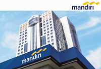 Bank Mandiri - Penerimaan Untuk Posisi Officer Development Program (ODP) Wholesale Banking December 2019