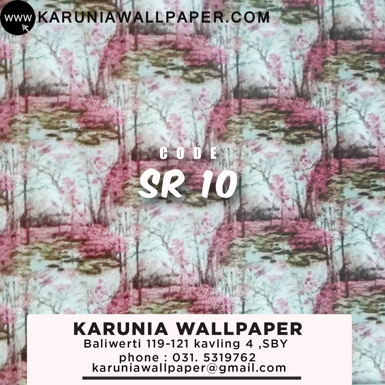 jual wallpaper dinding surabaya karuniawallpaper