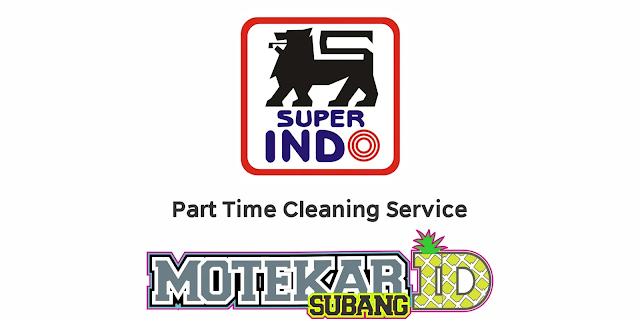 Lowongan Kerja Super Indo April 2020