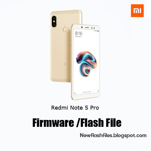 Mi note 5 flash file latest version   Xiaomi Flash Tool