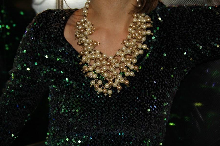 bracelet glitter glamour