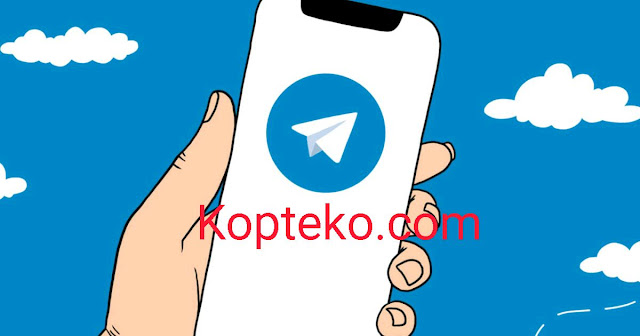 Cara Membuat Grup di Telegram