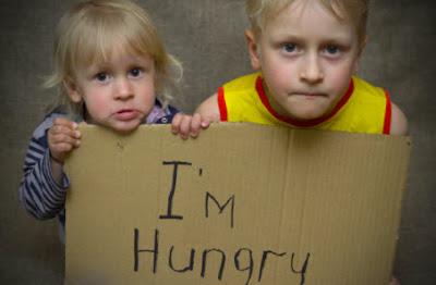 Tingkat kemiskinan amerika serikat meningkat