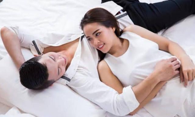 3 Kebiasaan Sehat Yang Dapat Tingkatkan Libido | Roliyan.com