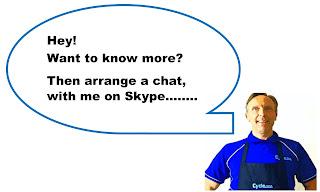 Skype Cycle Tech UK