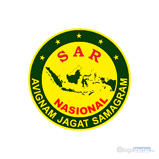 BASARNAS Logo vector (.cdr)