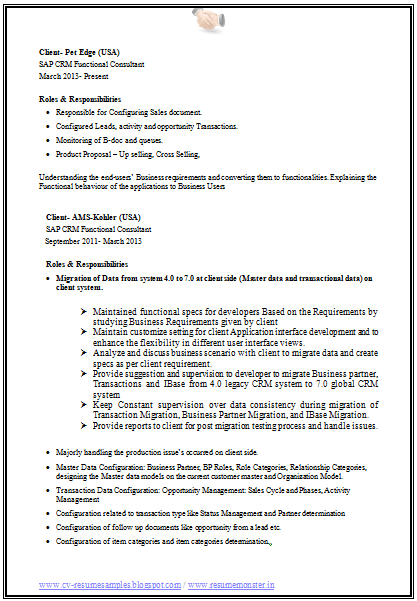Help Me Write An Essay The Ring of Fire resume format for sap abap