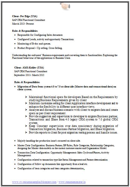 sample resume sle of resume hr assistant job free resume sap     Assistant Manager Hr Sample Resume