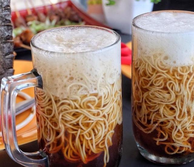 5 Deretan Kuliner Hits di Jakarta yang Wajib Anda Coba
