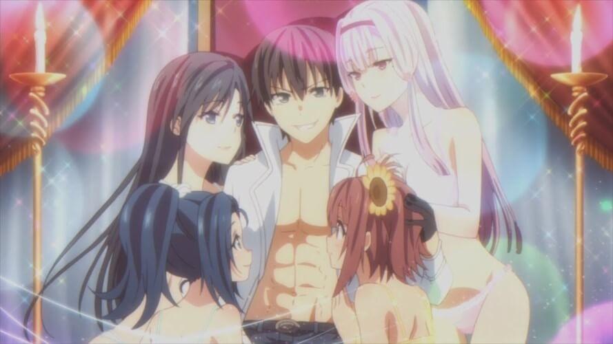 Rekomendasi Anime Romance Terbaik di Tahun 2019