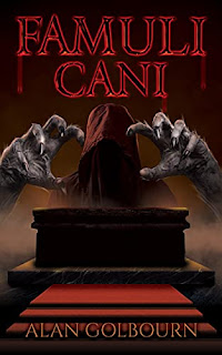 Famuli Cani: A Supernatural Horror by Alan Golbourn - book promotion sites