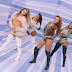Little Mix e o labirinto do amor no clipe 'Touch'