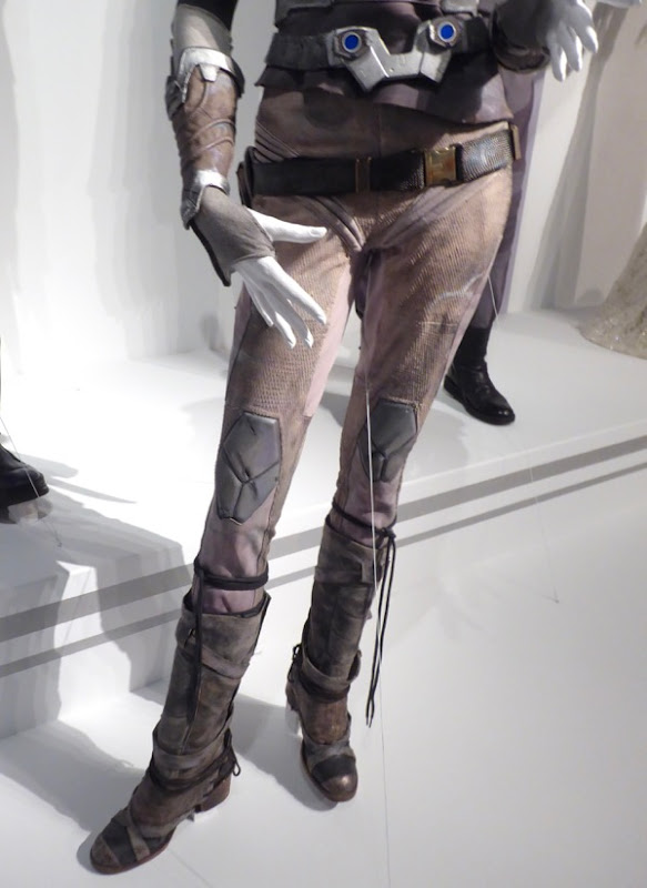 Star Trek Beyond Jaylah costume legs