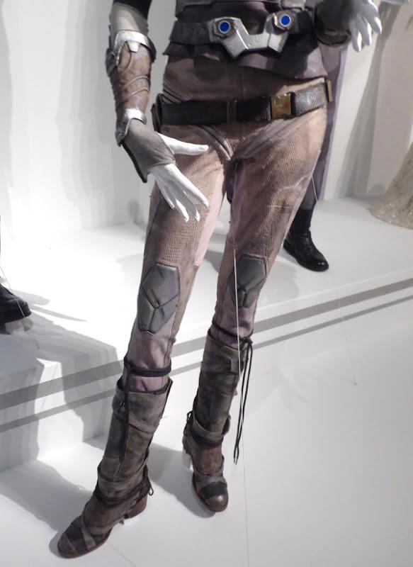 Star Trek Beyond Jaylah costume legs