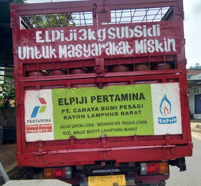 Pemkab - Pertamina Sidak Rumah Makan dan Hotel Gunakan LPG Bersubsidi