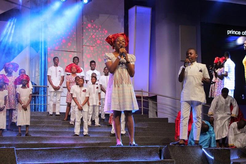 Stella Dimoko Korkus Com Pastor Sam Adeyemi S Daystar Christmas Carol Concert 2014 Tagged Joy Unlimited