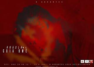 B. Abrantes - Angola Me Cuia Bwé(Semba)