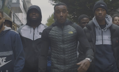 BUGZY MALONE - WE DON'T CARE [MUSIC VIDEO]