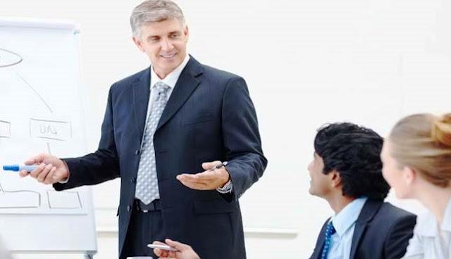 Pengertian Dukungan Supervisor, Karakteristik dan Faktor yang Mempengaruhinya