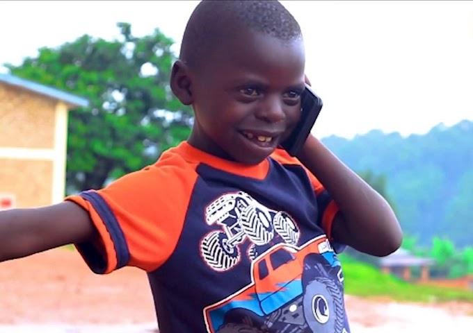 Burundi's six-year-old YouTube comic dies of malaria